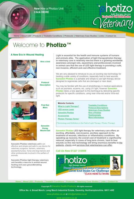 Website Design Bilton