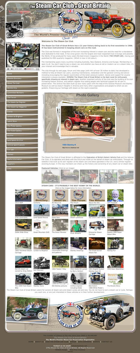 Website Design Rugby