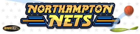 Northampton logo designer