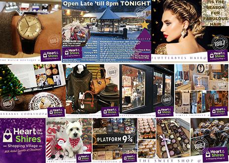Marketing Northamptonshire