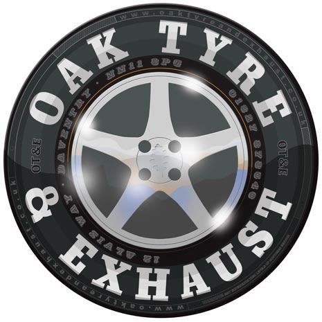 Creative Design Company on Company Info As Tyre Marking Was Very Creative Oak Tyre And Exhaust