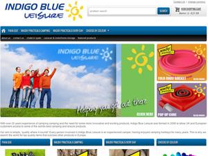 Rugby web design