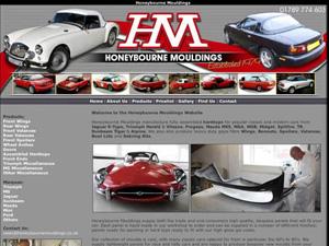 website design stratford
