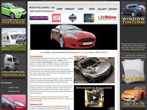 website design towcester