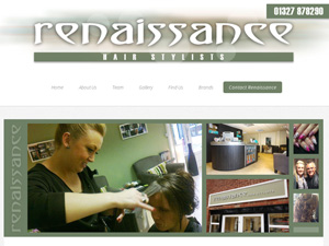 Daventry Hairdresser