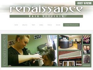 Daventry Hairdresser