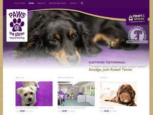 Daventry websites