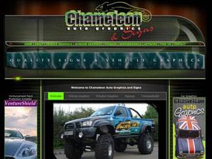 Daventry website design