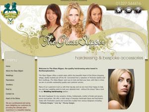 website design weedon