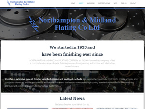 Daventry websites