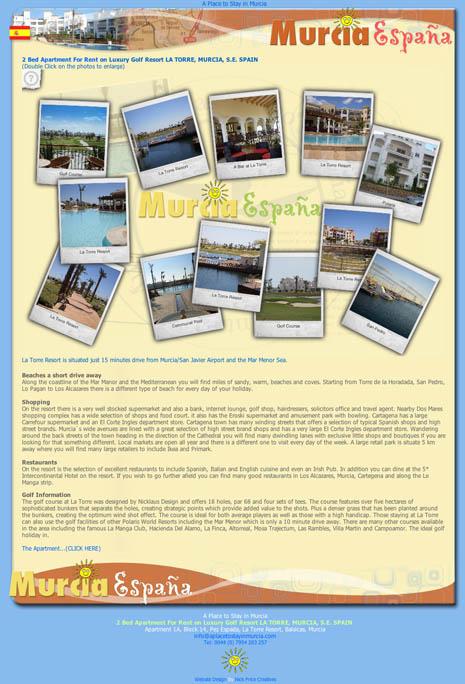 Hillmorton Website Design