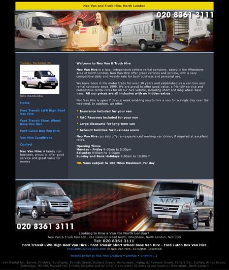 Website Design Luton