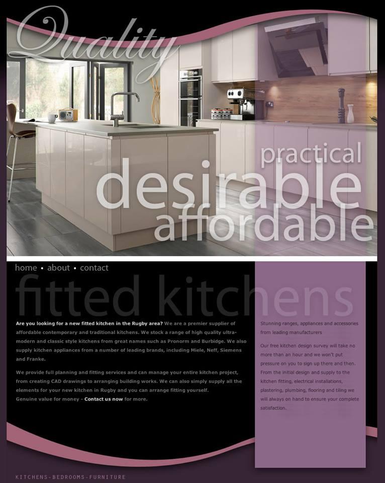 Website Design Southam