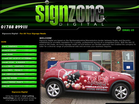 Signzone Digital